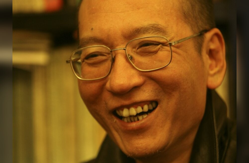 Hiina nõuab riikidelt Nobeli tseremooniast eemale jäämist