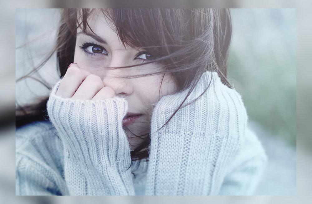 Leia iseennast vaikuses ja tühjuses