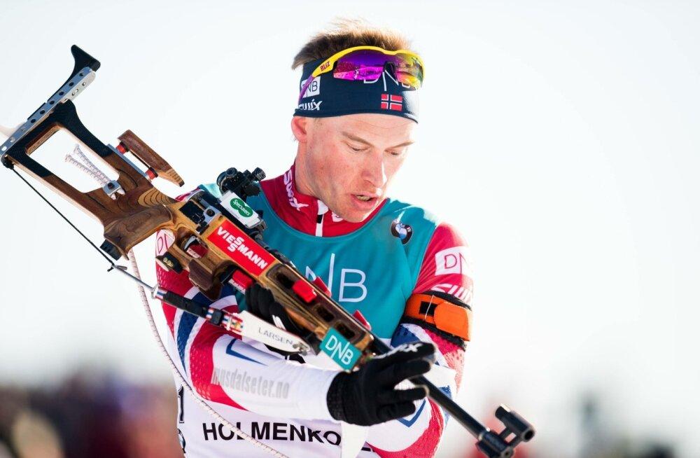 Henrik L'Abee-Lund.