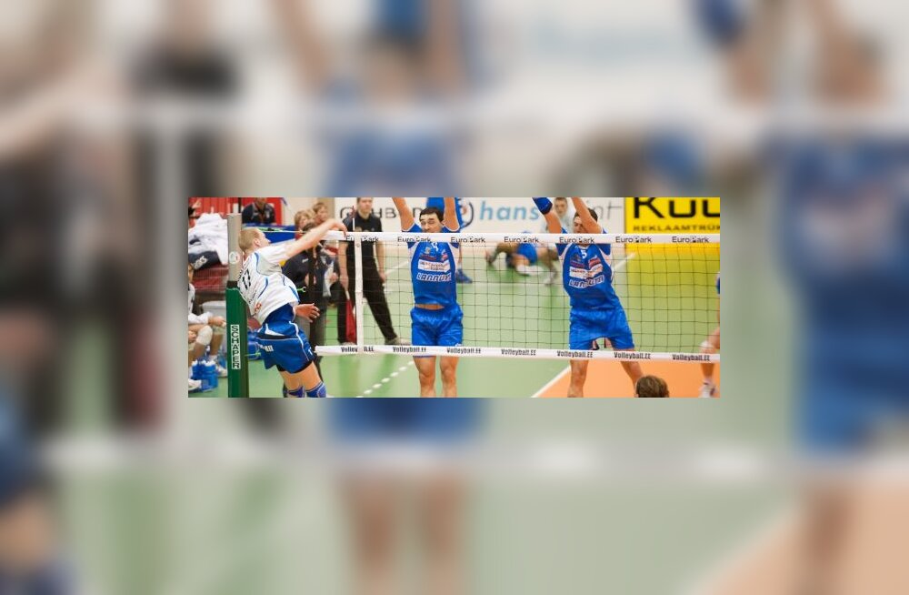Tallinna Selver vs Itaalia Cuneo Bre Banca