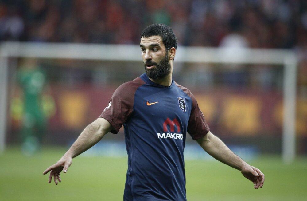 Barcelona palgal olevat jalgpallurit ähvardab 12 ja poole aasta pikkune vangistus