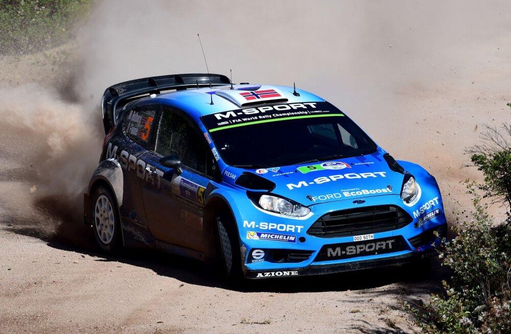 Urmo Aava: sarnaseid üllatusi nagu Östberg ERC sarja avaetapil ootaks promootori poolt ka Rally Estoniale