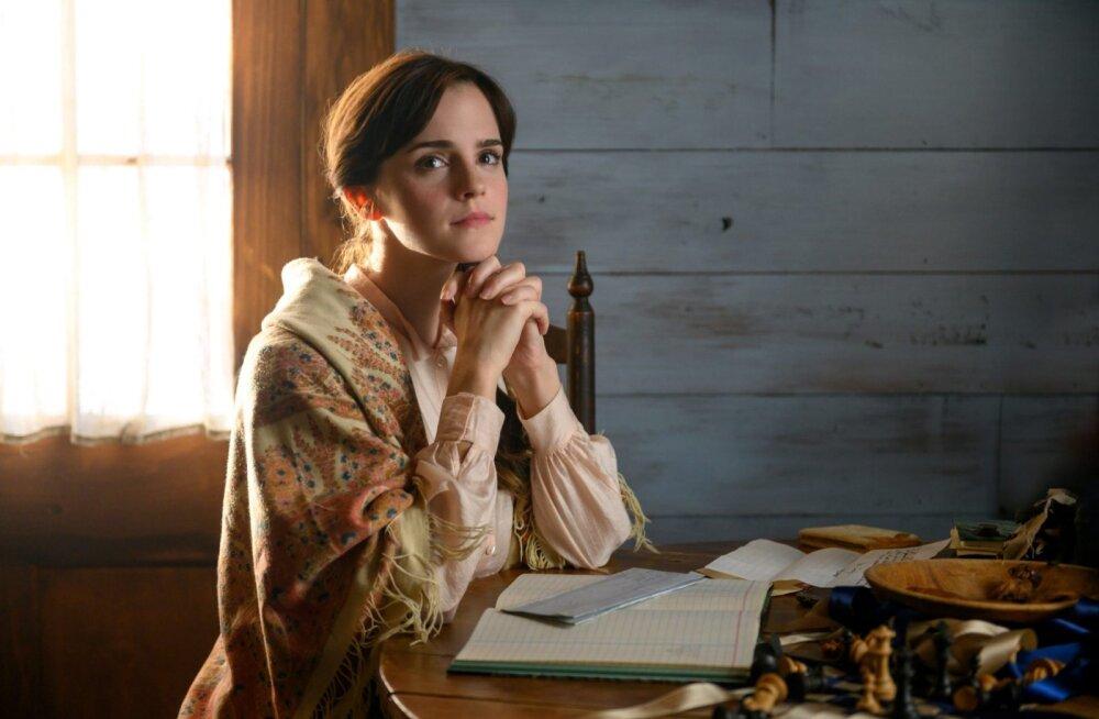 """""""Harry Potteri"""" staar Emma Watson tegi üllatava avalduse: ma pole vallaline, aga..."""