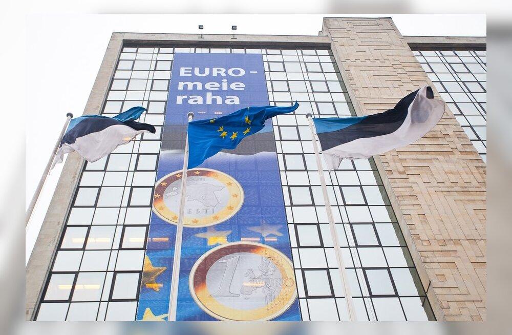 Riigitöötajate iseteenindusportaalile kulutatakse üle 1M€