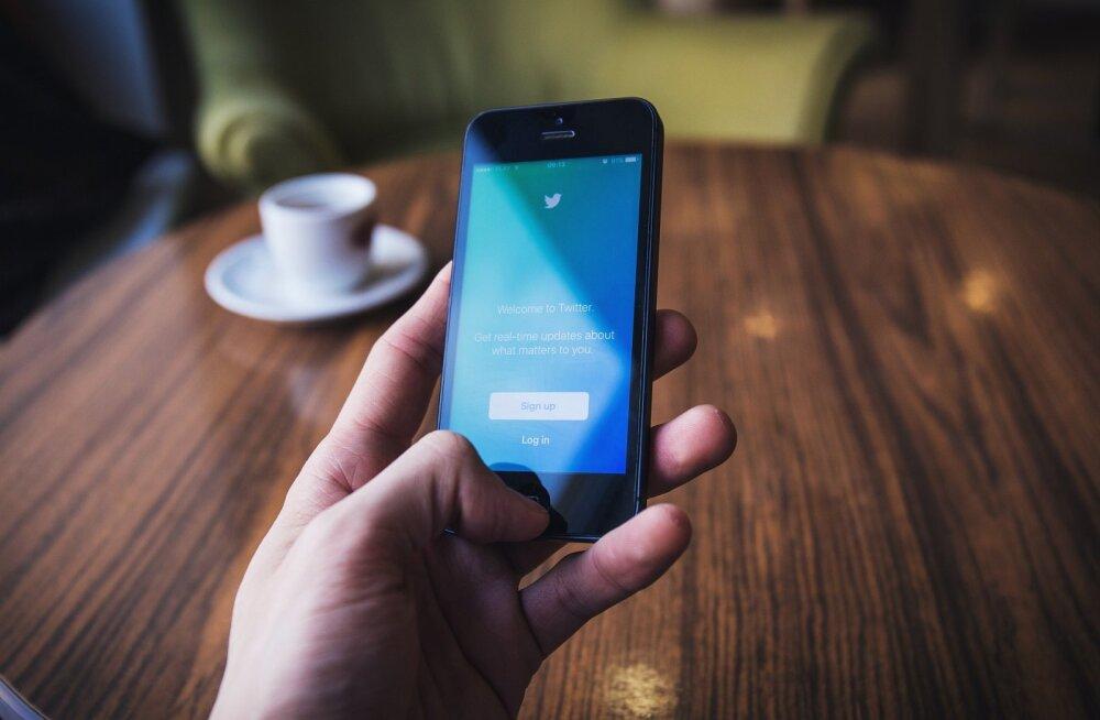 Twitter признал ошибку: сеть передавала данные пользователей без их согласия