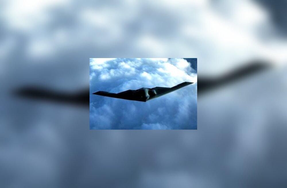 Pommitaja B-2