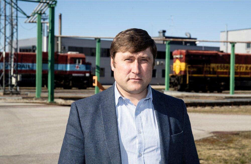 Raudteelaste ametiühingu esimees Oleg Tšubarov pole raudteelaste sooduspensioni kaotamisega nõus. Ta soovib kompromissi, mis võtaks arvesse, et mõnedel töökohtadel pole tingimused paranenud.