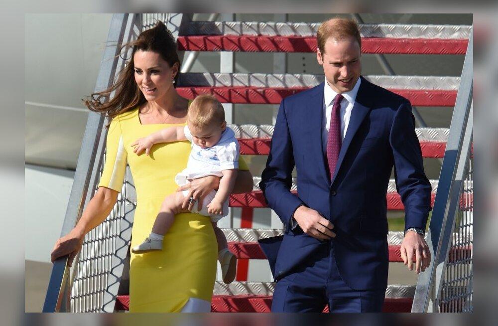 a07d27a16b3 Mis on rasedusaegne hyperemesis gravidarum, mille all kannatab ka Cambridge  hertsoginna Kate?