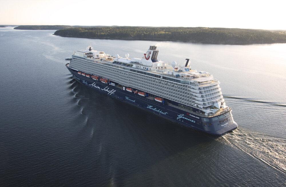 Suur salaoperatsioon: kuidas Soome päästis laevaehituse Turus