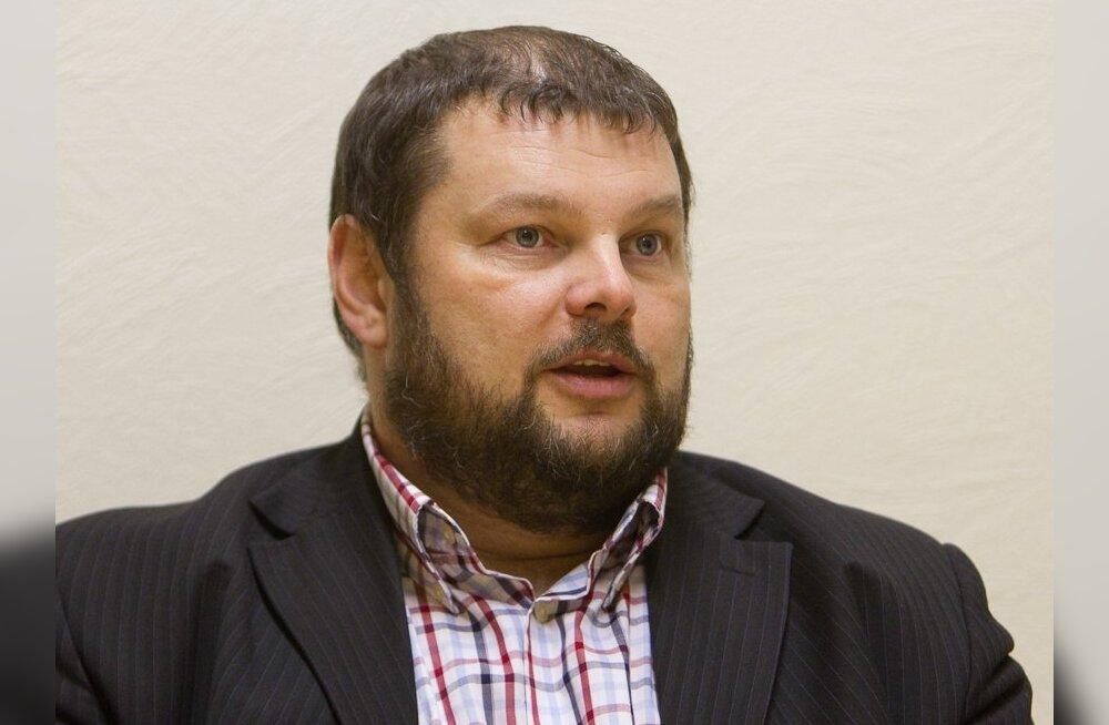 Черепанов: про то, что ПБК ангажирован центристами, говорил, но про ФСБ — никогда