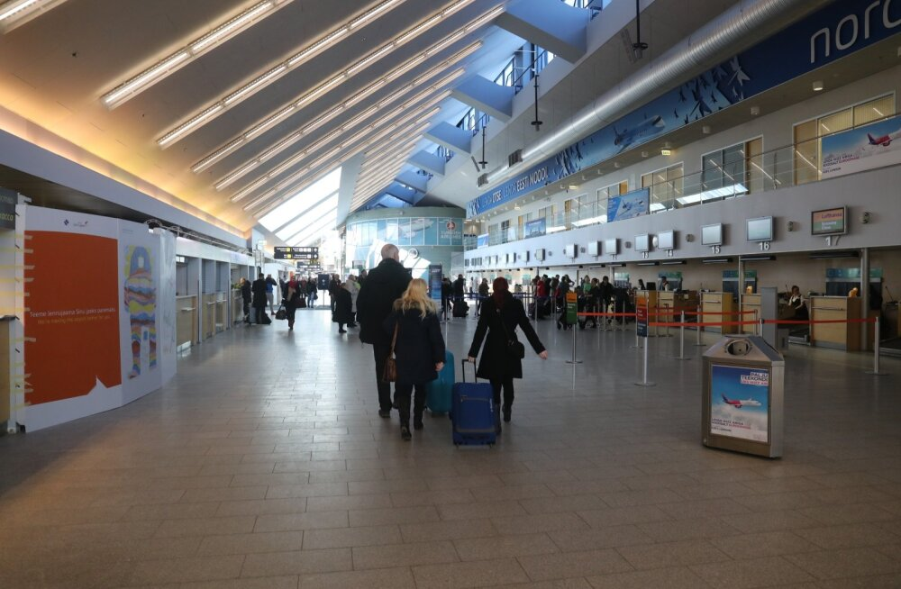 Eestlased Tenerifel! Ülehomme toimub erakorraline lend Tallinnasse