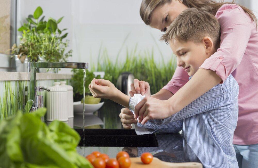 Как развить у ребенка самостоятельность?
