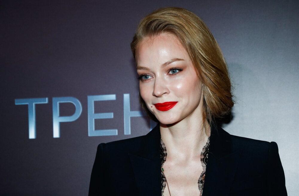 KLÕPS | Vene näitlejanna värske postitus on fännid kihama ajanud: väidetakse, et staar on lapseootel