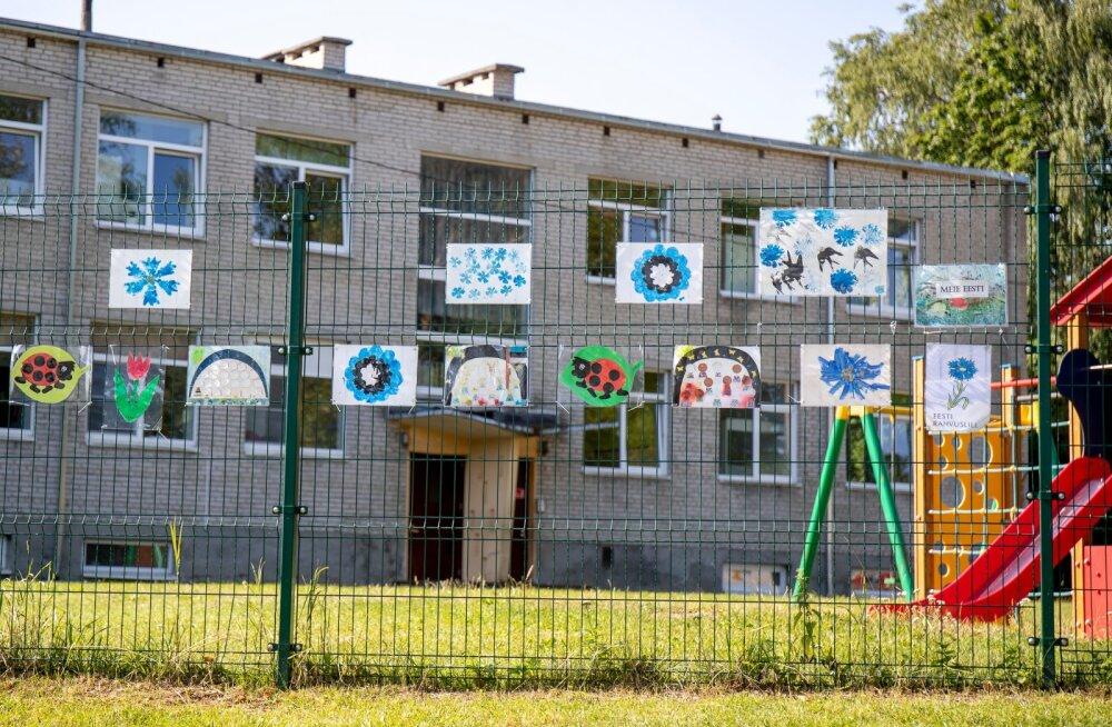 Tallinn vabastab lapsevanemad ajutiselt lasteaia kohatasu maksmisest