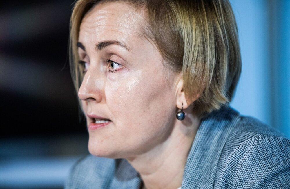 Eesti 200 esimees Kristina Kallas