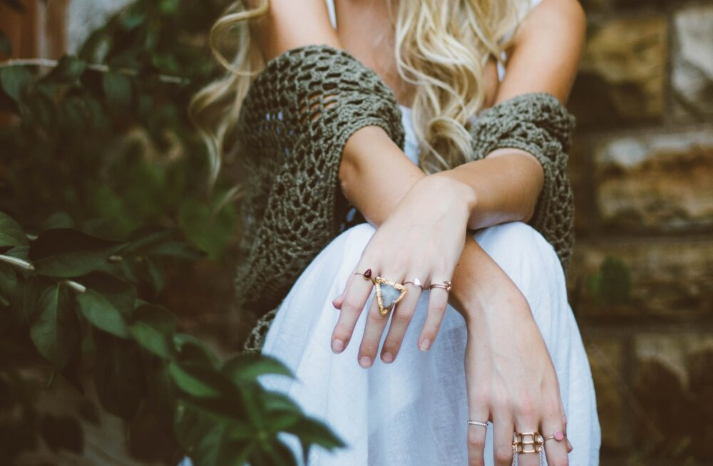 Kingispikker: 8 näpunäidet, mida silmas pidada, kui kallimale, emale või sõbrannale kingituseks ehteid valid