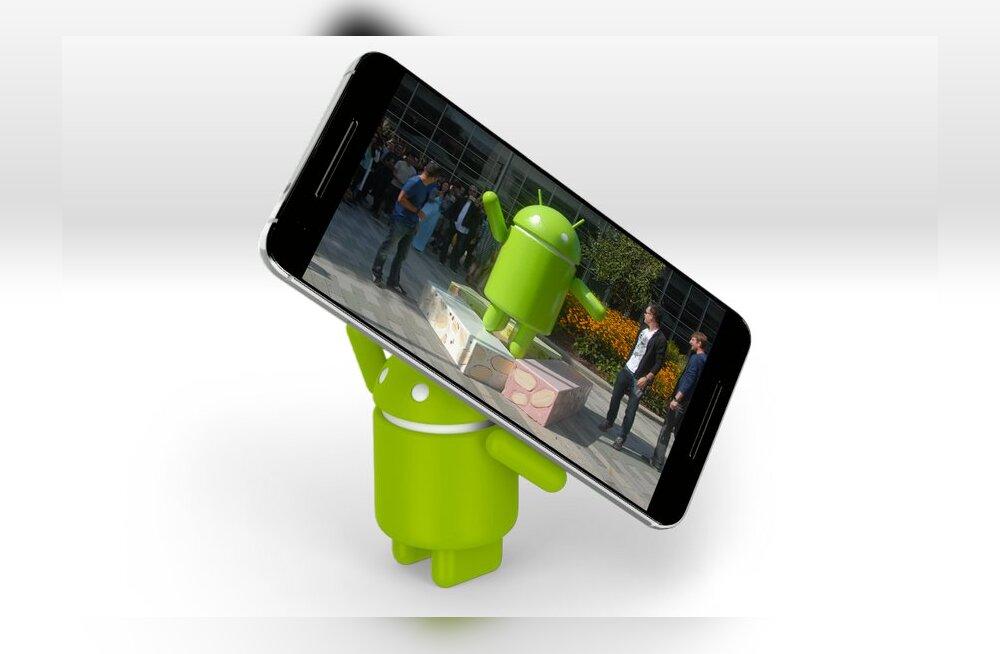 Tele2 klient saab Google Play e-poes ostelda ilma kohe maksmata