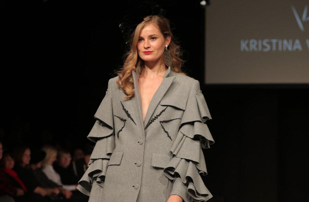 MANTLIGALERII | 21 Eesti disainerite loodud šikki mantlit, mida nüüd kanda