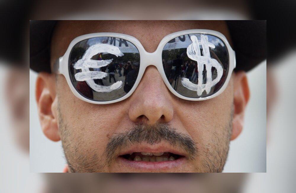 Põnev ajalugu – kuidas nael, dollar ja euro oma tähised said