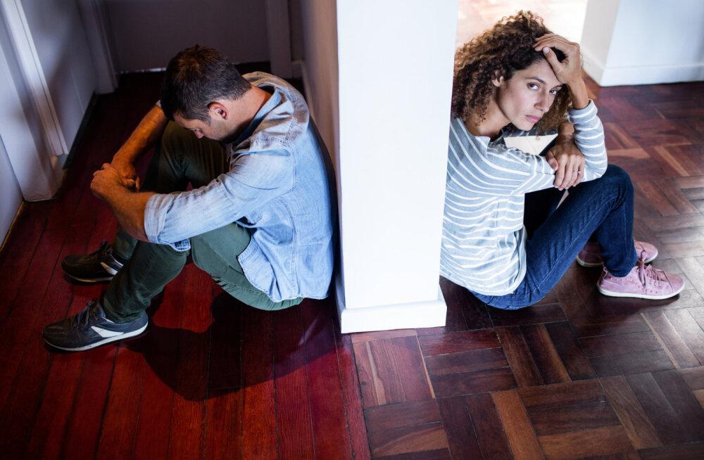 6 soovitust, kuidas lahkumineku järel mitte südamevalusse uppuda