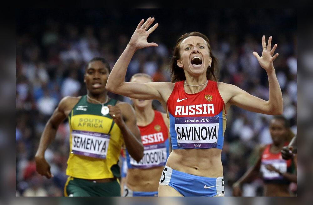 Skandaalsed dokumendid paljastavad: venelased andsid dopingutestijatele altkäemaksu