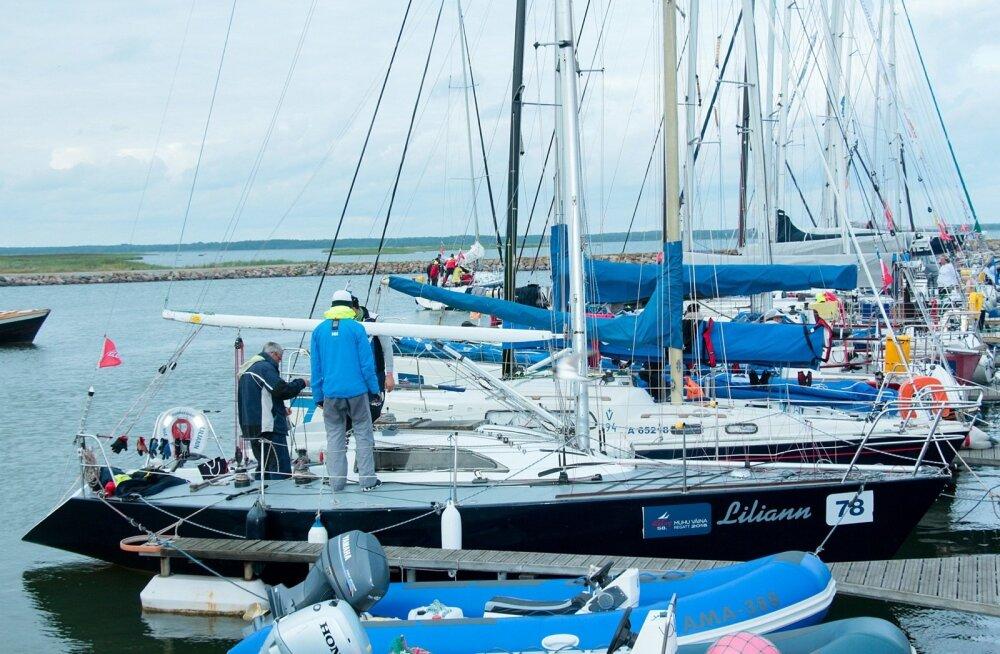 Baltic Workboats ehitas 15 aastaga ühtekokku 150 laeva