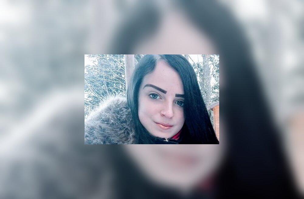 Politsei otsib kodust lahkunud 16-aastast neiut