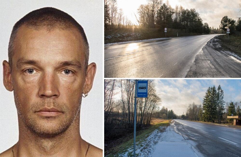 Kohus kaalub aastaid tagasi Tallinna-Tartu maanteelt väidetavalt röövitud mehe surnuks tunnistamist
