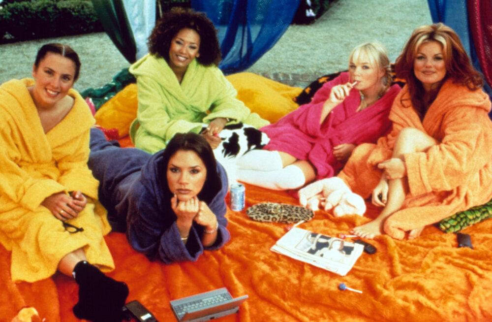 VIVA FOREVER: Spice Girls tuleb järgmisel aastal täielikus koosseisus taas kokku ja oodata on nii uut albumit kui ka telesaadet