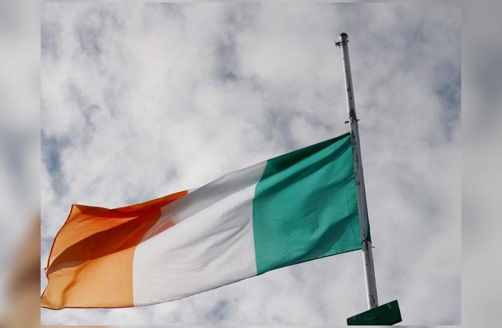 Iirimaa saadab identiteedivarguse tõttu välja Vene diplomaadi