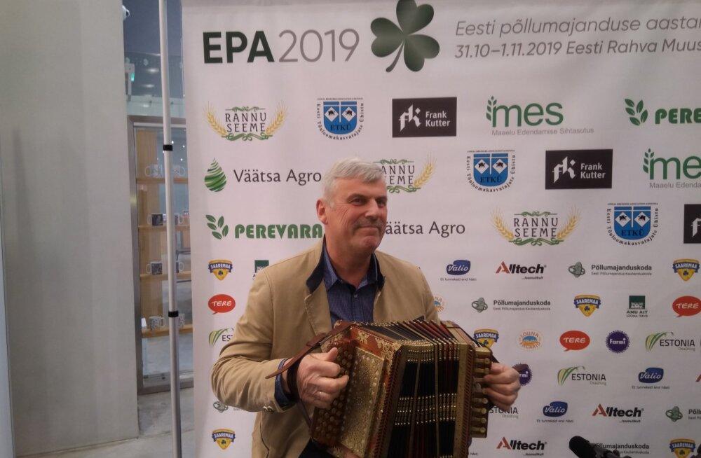 Muljeid põllumajanduse aastanäituselt Tartus: EPA on tõeline põllumeeste kokkusaamise koht