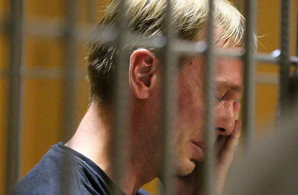 Venemaal võeti kinni võimude korruptsiooni uuriv ajakirjanik, väidetavalt narkootikumiäriga seoses