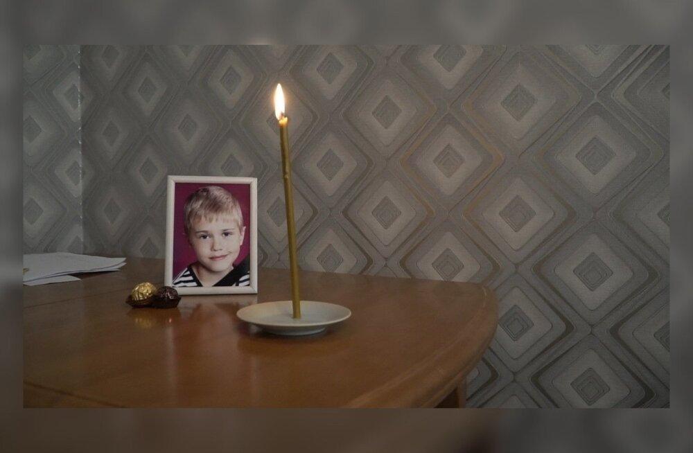 Kümneaastane Saša läks koolikiusamise tõttu vabasurma.