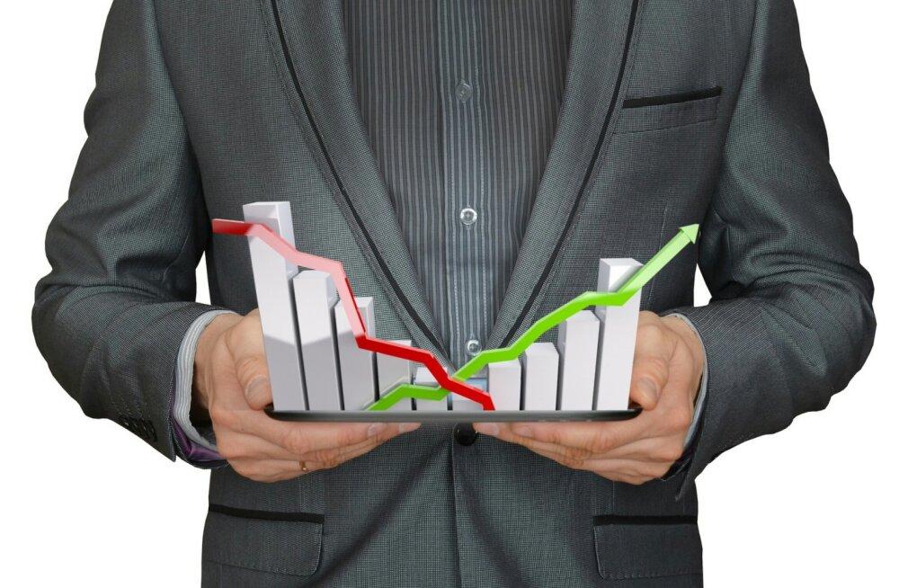 TalTechi <em>podcast</em> 6: tule õpi rakenduslikku majandusteadust