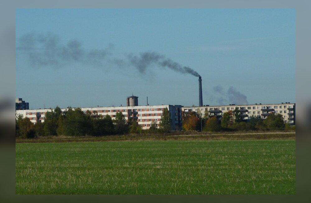 Расследование деятельности Kiviõli Keemiatööstus приняло серьезный оборот