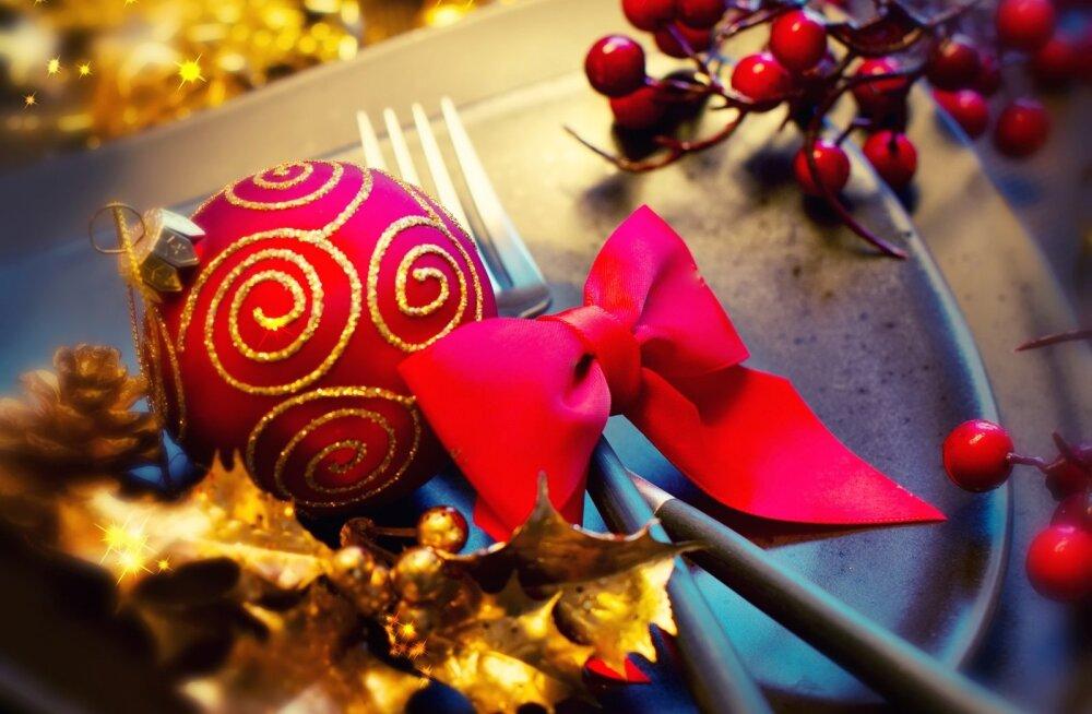 Несочетаемое на одном столе (от чего стоит отказаться в новогодней трапезе)