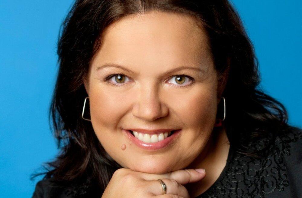 Kristina Mänd