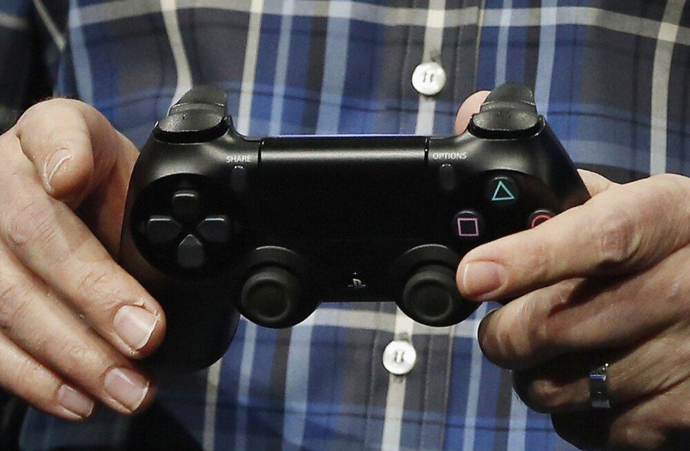 Jõudsime ära oodata – Sony konsool PlayStation 4 jooksutab ka PS2 mänge!