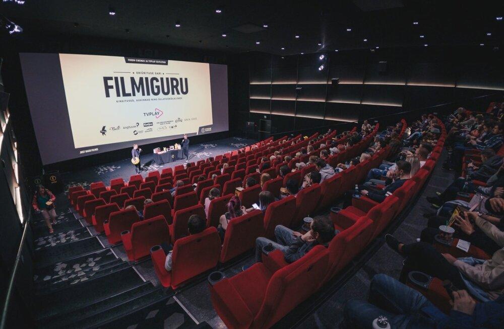 Forum Cinemas.