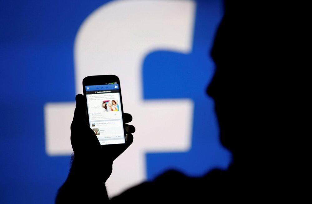 YouTube vandus alla: Facebook on nüüd suurim sotsiaalmeedia-keskkond ja kasutajaarv uue rekordi lähedal