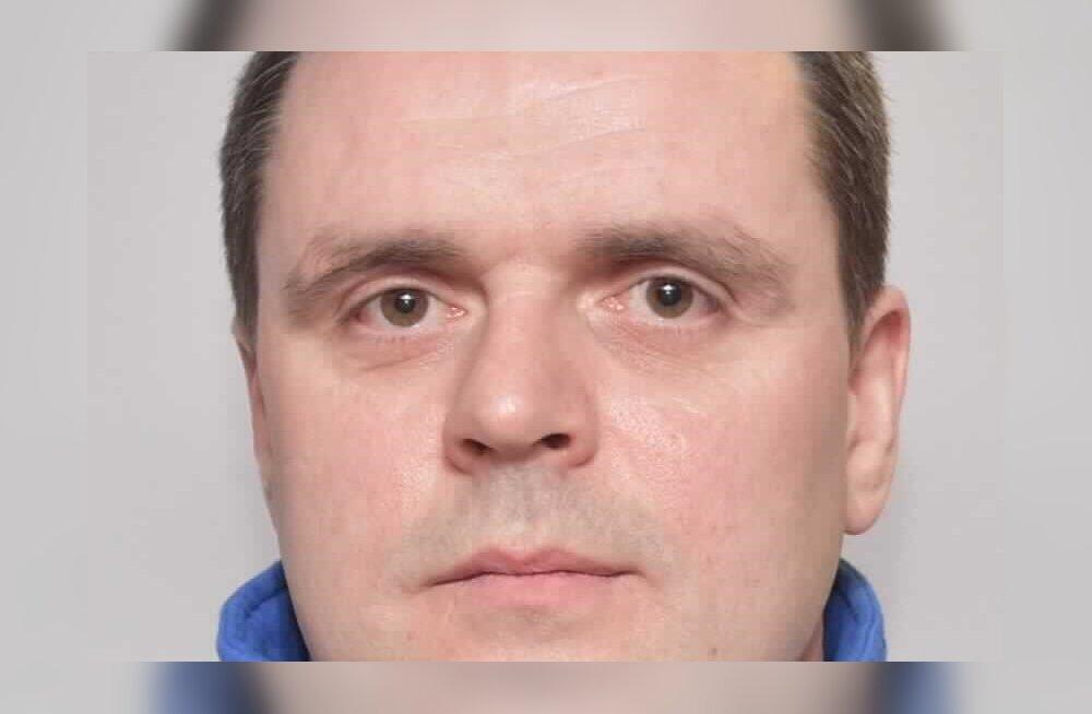 Полиция просит помощи: заключенный не вернулся в тюрьму