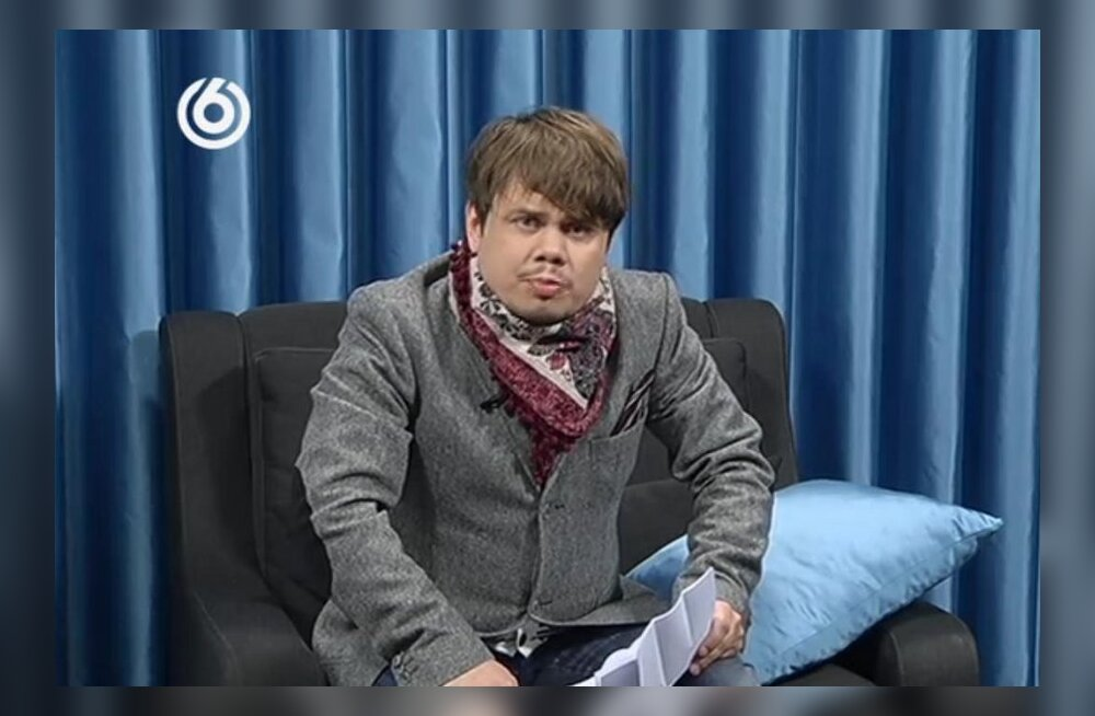 VIDEO: Vaata ja loe Eesti persidendi Ken Saani uusaastatervitust!