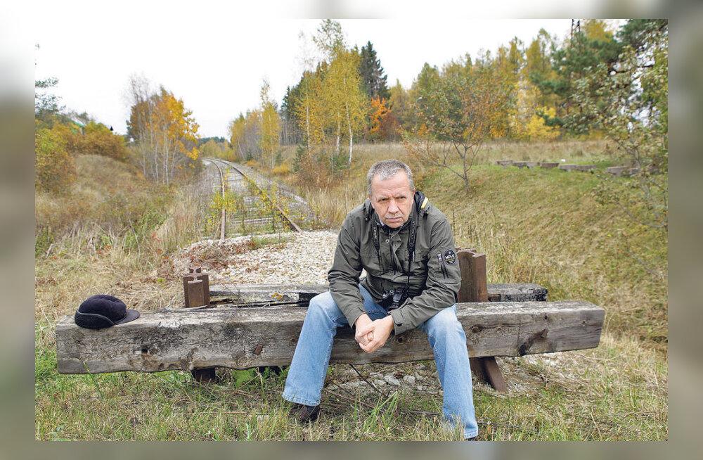 Mida saaks Eesti endale lubada Rail Balticu asemel?