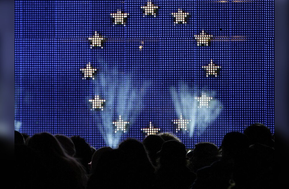 Eesti taastumine eurotsooni ei aita