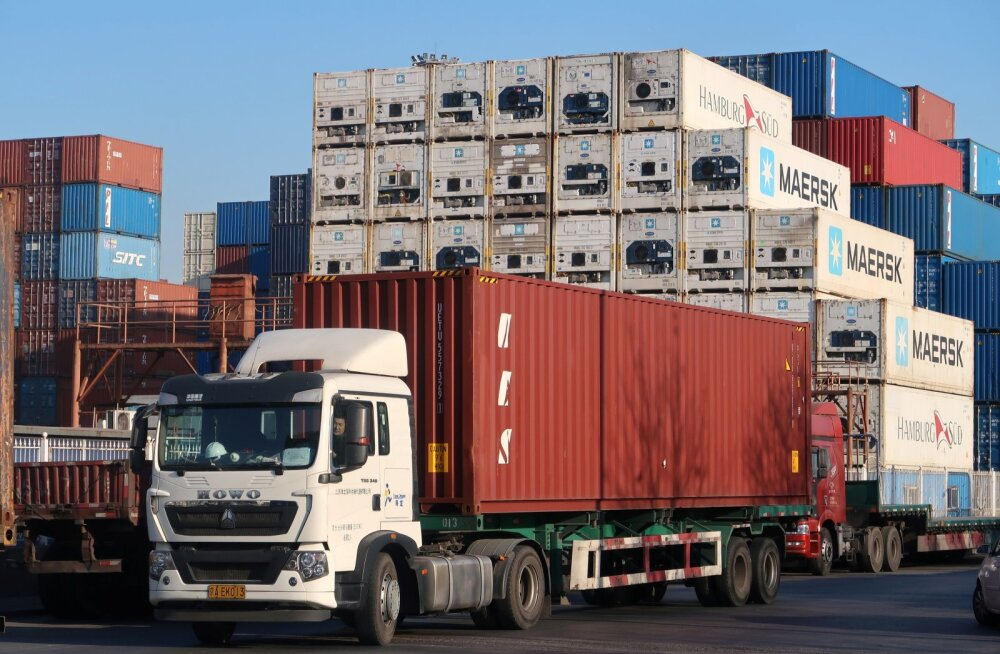 Koroonaviiruse levik muudab kaubaveo aeglasemaks ja kallimaks.