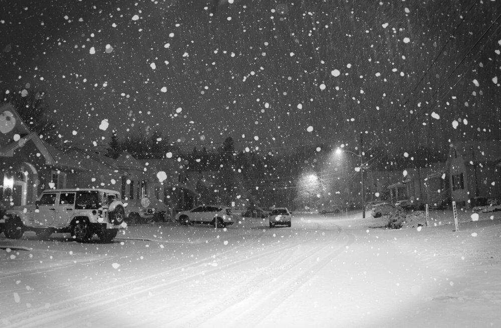 HÄID PÜHI | Reisimine on parim asi maailmas, aga jõuludeks sõidame kõik ikka koju...
