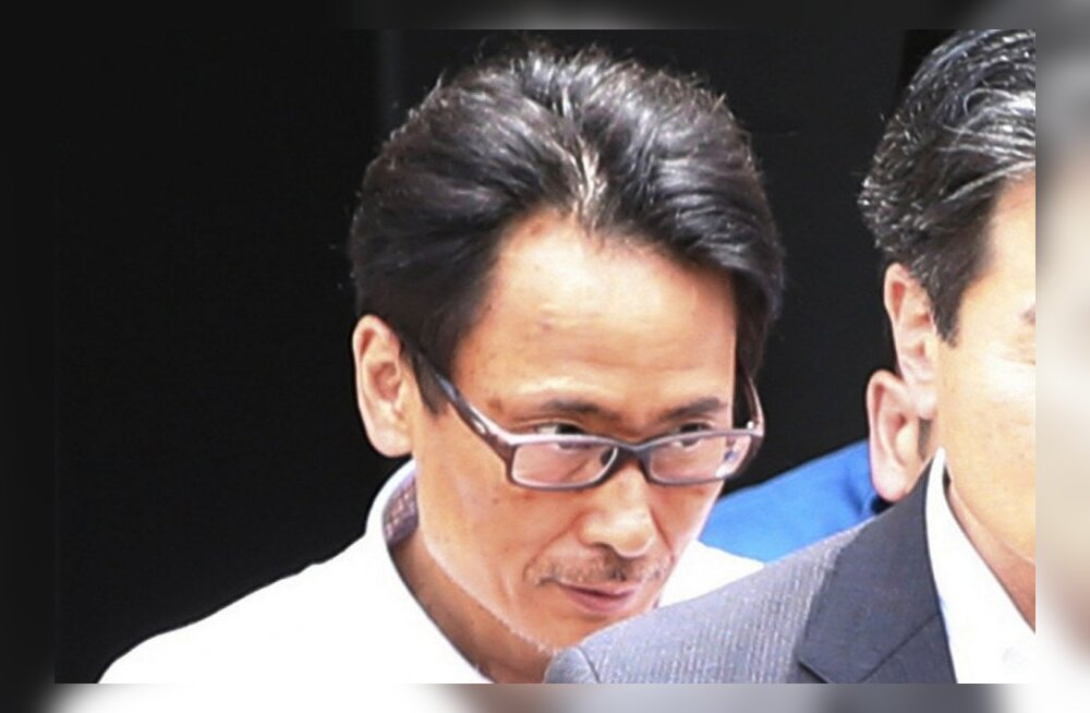 Jaapani politsei vahistas Tokyo metroo gaasirünnaku viimase kahtlusaluse