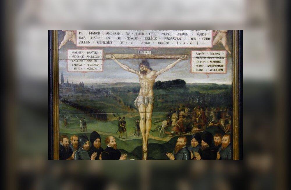 Jaak Juskega kadunud Eestit avastamas: Tallinna võllamäed ja kadunud Vaestepatuste tänav