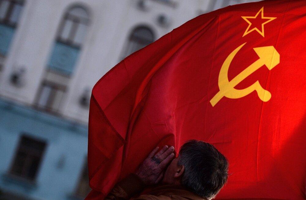 Nõukogude Liit