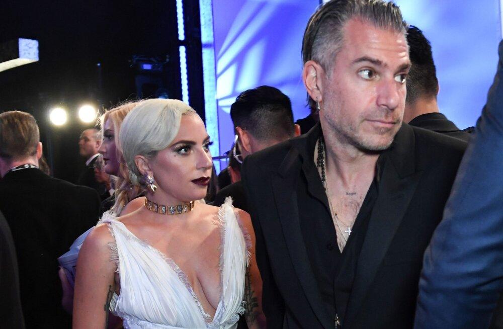 Lady Gaga ja hiljutise eksi Christian Carino suhte nurjumist oli juba algusest peale oodata